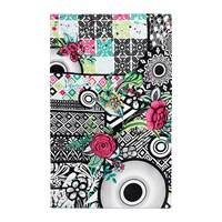 Desigual B And W Luxury Bath Towel