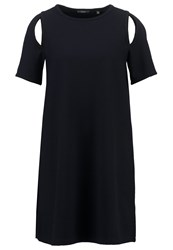 Kiomi Summer Dress Dark Blue