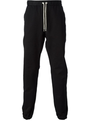 Soulland 'Bomholt' Trousers Black