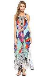 Camilla Soaring Drawstring Dress