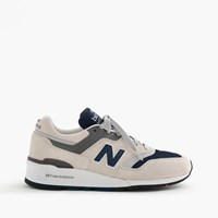 J.Crew New Balance For 997 Moonshot Sneakers