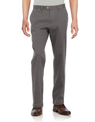 Tommy Bahama Bedford And Sons Pants Fog Grey