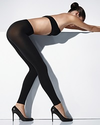 Wolford Leggings Matte Opaque 018809 Black