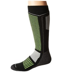 Fox River Wild Mountain Mw Black Crew Cut Socks Shoes