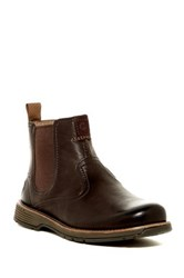Merrell Realm Chelsea Boot Brown