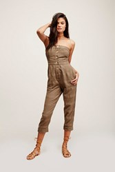 Endless Summer Time For Another Jumpsuit