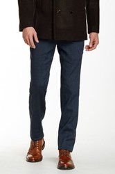 Ted Baker Stalchi Mix Trouser Blue
