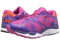 Zoot Sports Del Mar Passion Fruit Deep Purple Mandarin Women's Running Shoes Pink