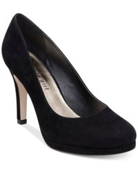 Madden Girl Dolce Pumps Women's Shoes Black
