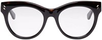 Stella Mccartney Black Optical Glasses