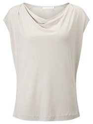 Hugo Boss Boss Elvoni T Shirt Light Beige