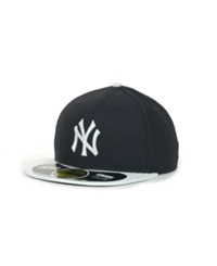 New Era New York Yankees Diamond Era 59Fifty Hat Navy White