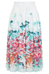 Fenn Wright Manson Botticelli Skirt Multi Coloured