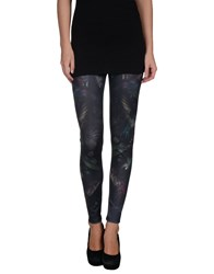 Romeo And Juliet Couture Trousers Leggings Women Black