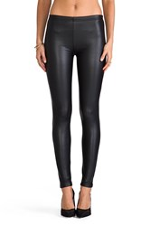 Plush Liquid Legging Black