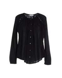 Suncoo Shirts Shirts Women Black