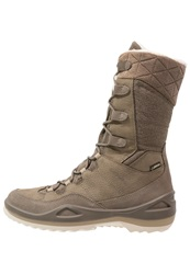 Lowa Alba Gtx Winter Boots Braun Brown