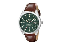 Lacoste 2010781 Montreal Brown Green Watches Multi