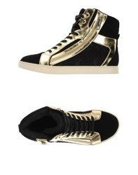 Just Cavalli Footwear High Tops And Trainers Women