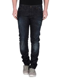 Cnc Costume National C'n'c' Costume National Denim Pants Blue
