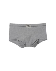 Cesare Paciotti Underwear Briefs Black