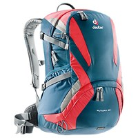Deuter Futura 22 Backpack Navy Red