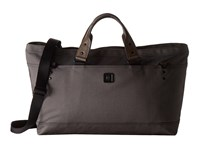 Victorinox Lexicon 2.0 Weekender Deluxe Carryall Tote Grey Weekender Overnight Luggage Gray
