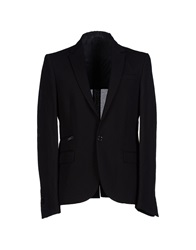 Cnc Costume National Costume National Blazers Black