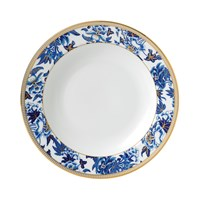 Wedgwood Hibiscus Soup Plate 23Cm