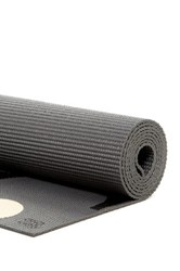 Gaiam Yoga Matt 3Mm Prt Gray