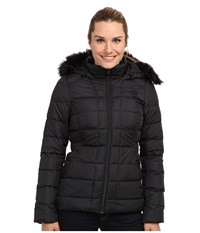 The North Face Gotham Down Jacket Tnf Black Women's Coat