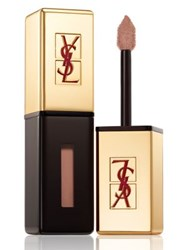 Yves Saint Laurent Vernis A Levres Glossy Stain 0.2 Oz. 102 Corail Mutin 103 Pink Taboo 105 Corail Hold Up