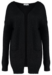 Zalando Essentials Cardigan Black