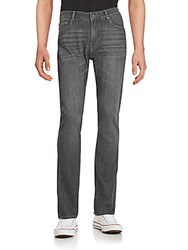 Dl1961 Slim Fit Whiskered Jeans Vettel