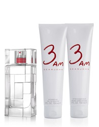 Sean John 3Am Gift Set No Color