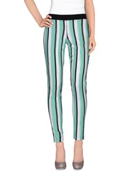 Marco Bologna Trousers Casual Trousers Women Light Green