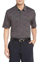 Travis Mathew Men's 'Dietz' Moisture Wicking Polo