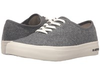 Seavees 06 64 Legend Wintertide Charcoal Women's Shoes Gray