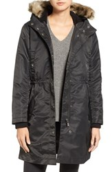 Madewell Women's Leopold Military Parka