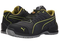 Puma Safety Fuse Tc Low Gray Women's Work Boots