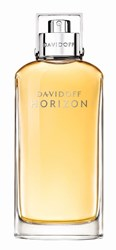 Davidoff Horizon Eau De Toilette 125Ml