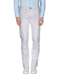 Authentic Original Vintage Style Trousers Casual Trousers Men White