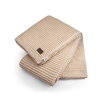Ugg Snow Creek Throw Cream