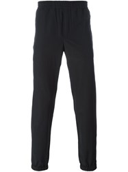 Tim Coppens 'Lux' Jogger Pants Black