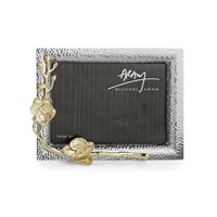 Michael Aram Golden Orchid Photo Frame 5X7