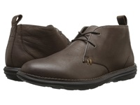 Dr. Scholl's Hetfield Brown Men's Lace Up Boots
