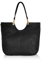 Elizabeth And James Cynnie Textured Leather Tote
