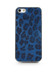 Bodhi Suede Printed Iphone 5 Case