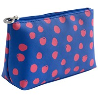 John Lewis Molly Dot Basic Pouch Multi