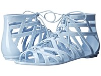 Chinese Laundry Loved Up Soft Blue Women's Sandals